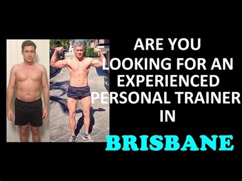Why i want to be a personal trainer essay